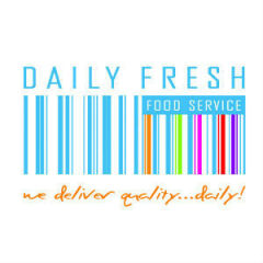 Daily Fresh Food Service