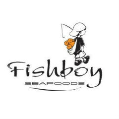 Fishboy Seafoods Wholesale